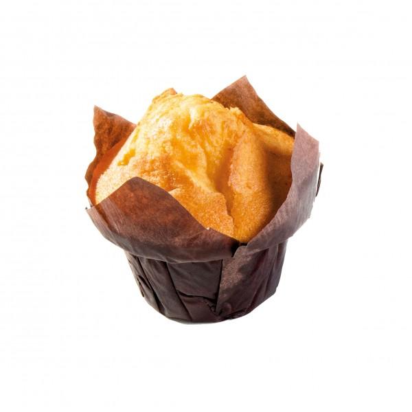 Muffin-vanilka